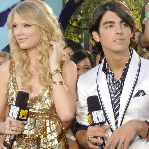 Taylor Swift On Her Regrets Putting Ex Boyfriend Joe Jonas On Blast During The Ellen Degeneres Show