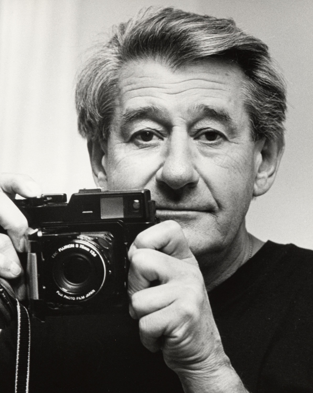 Helmut Newton Retrospective Debuts in Turin Contemporary Art Museum