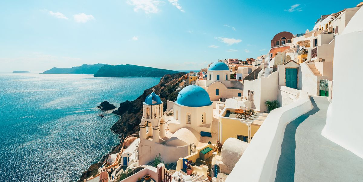 20 Best Islands In The World To Visit Island Vacations