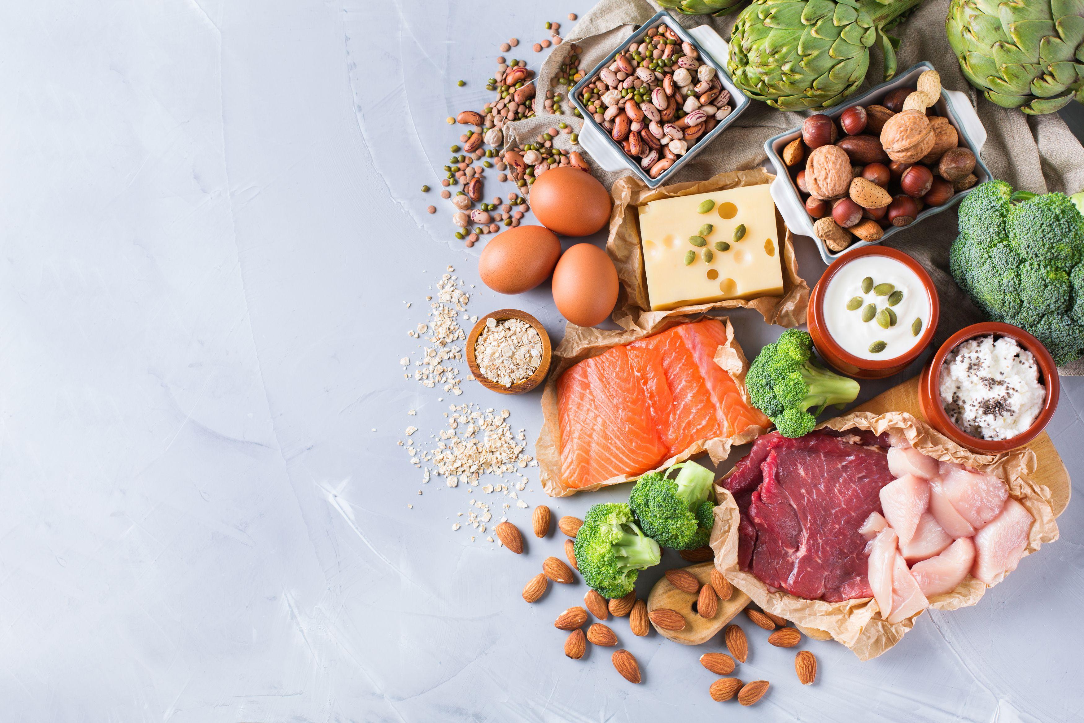 quali verdure non puoi mangiare sulla dieta paleo