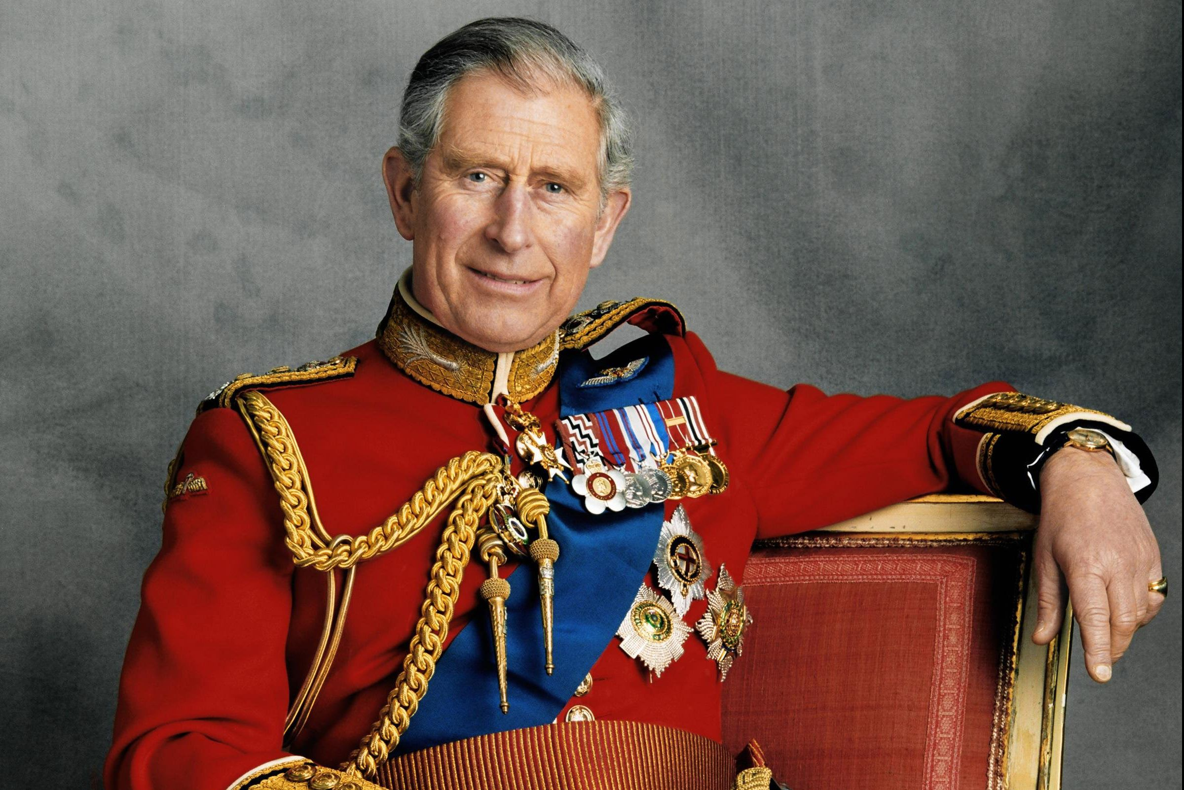 Prince Charles Makes People Iron His Shoelaces and That's the LEAST Extra of His Royal Demands