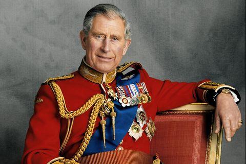 Monarch, Monarchy, Chair,