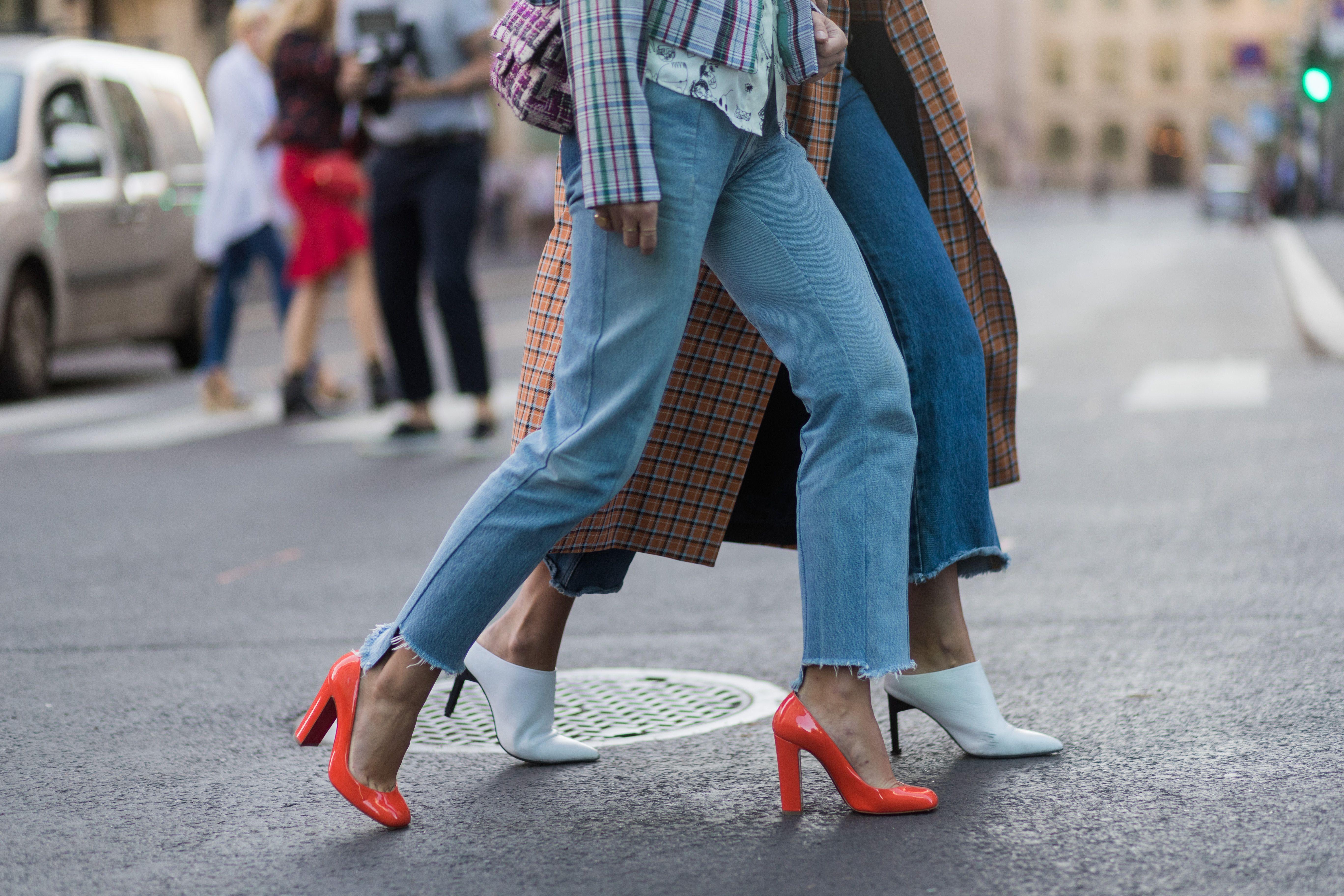 Tendencias moda primavera verano 2018