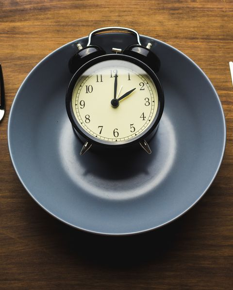 Intermittent Fasting And Weight Loss What You Should Know