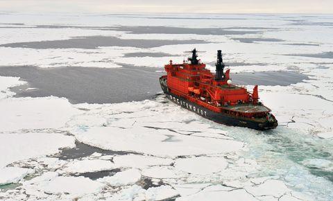 Vehicle, Icebreaker, Boat, Ship, Watercraft, Ice, Arctic, Tugboat, Sea ice, Anchor handling tug supply vessel,