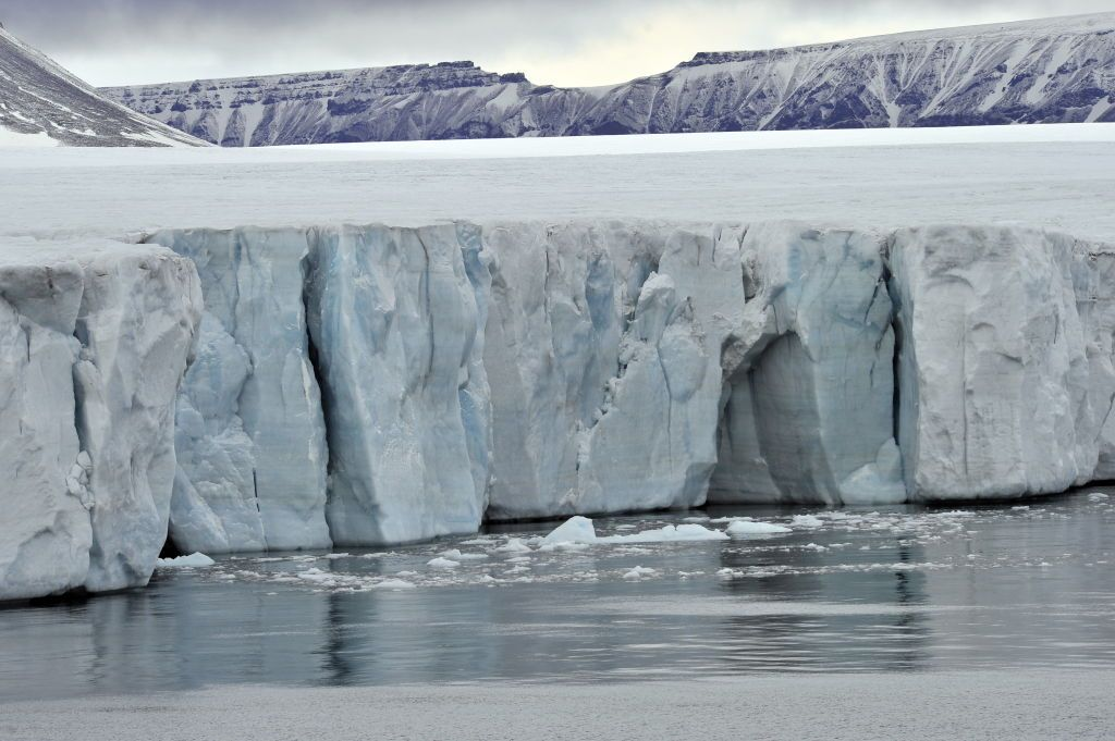 The Surprising Things Arctic Ice Can Tell Us About Human History