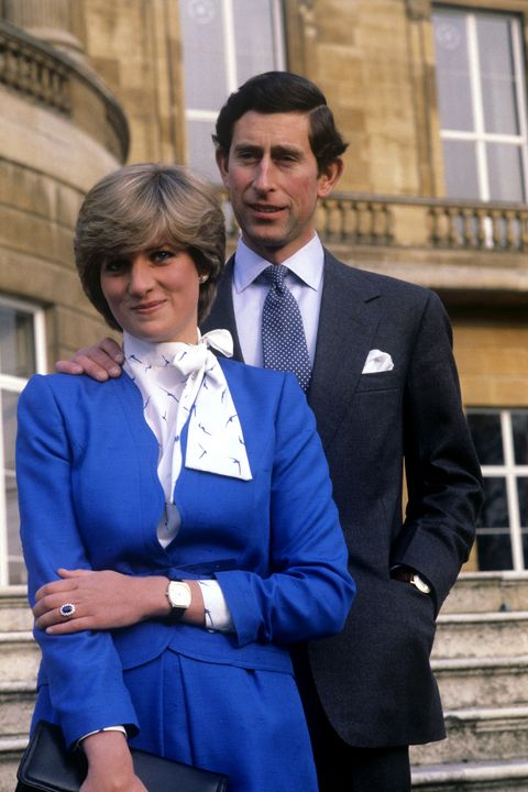 princess diana s engagement ring has a fascinating history princess diana s engagement ring has a