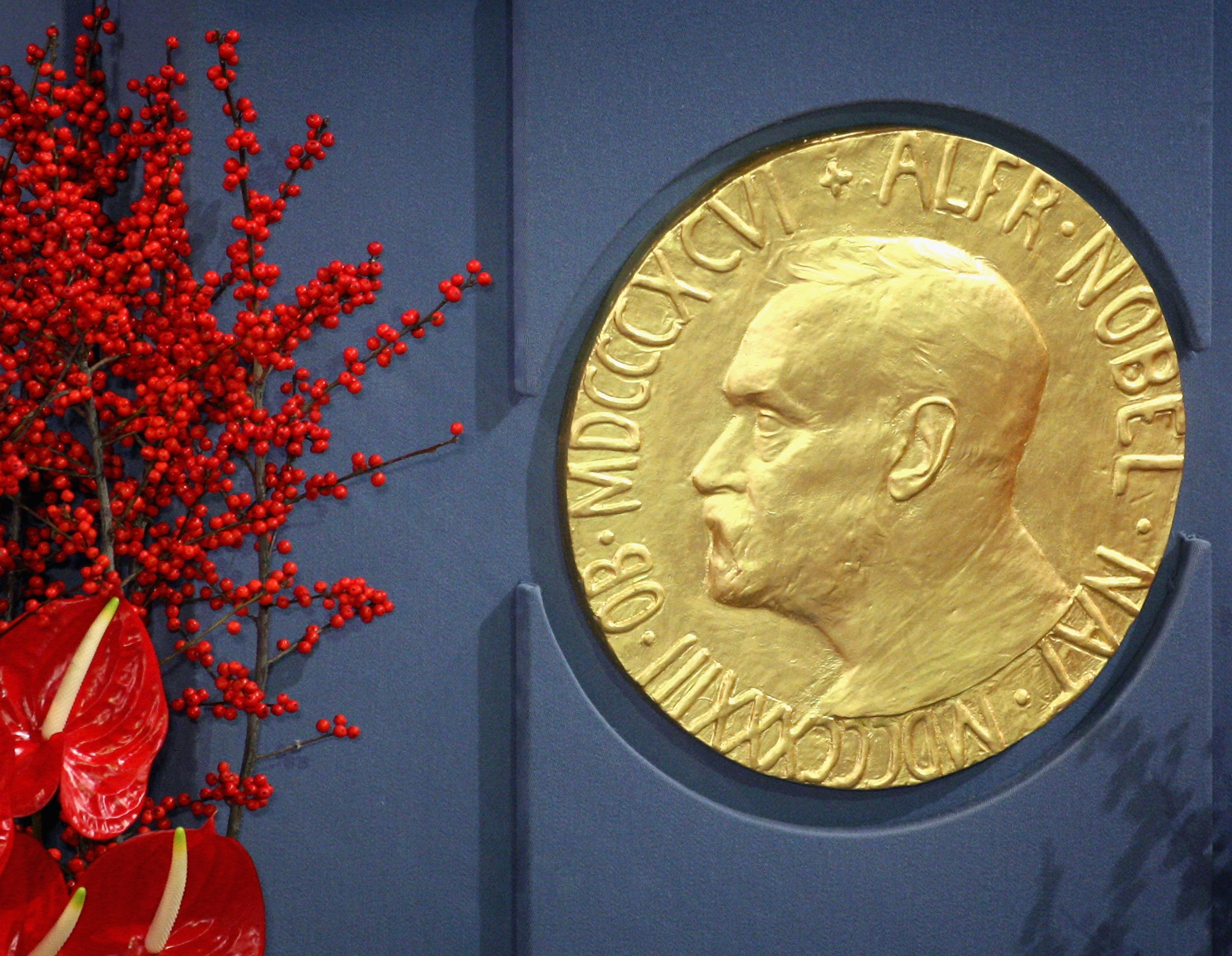 Meet the 2020 Nobel Laureates