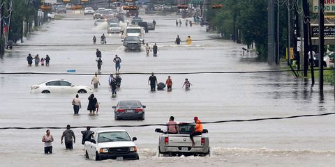 People, Urban area, Street, Pedestrian, Traffic, City, Rain, Crowd, Vehicle, Road,