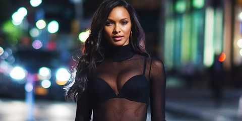 c05e85316d Lais Ribeiro to Wear the Fantasy Bra at This Year s Victoria s Secret Show.  image. By Madison Feller. Nov 1