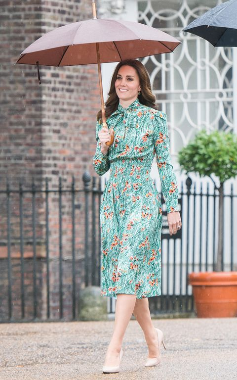 Kate Middleton Royal Wedding Outfit Predictions - What Will Kate ...