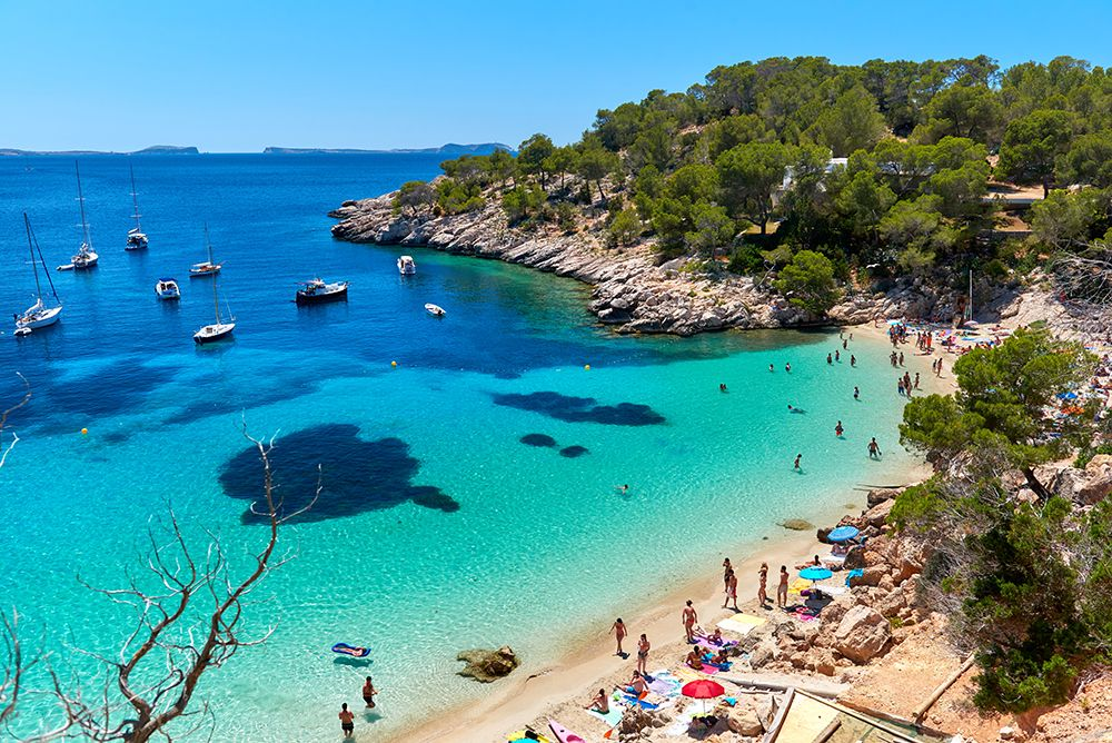 EasyJet just launched a massive sale featuring flights to Europe for under £25