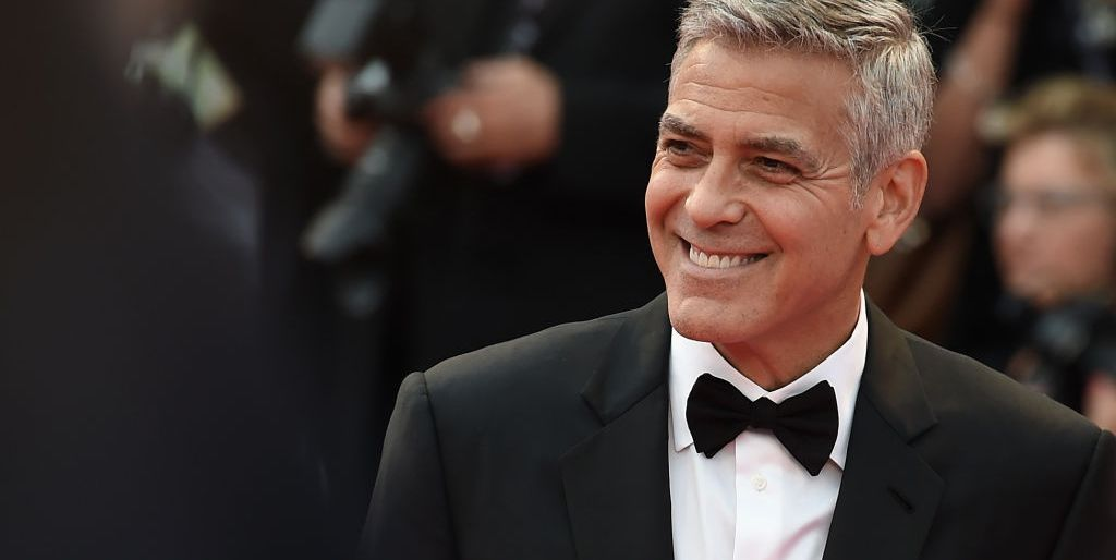 George Clooney Net Worth 2018 - How Much Is George Worth?