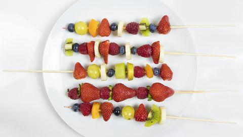 水果 正餐