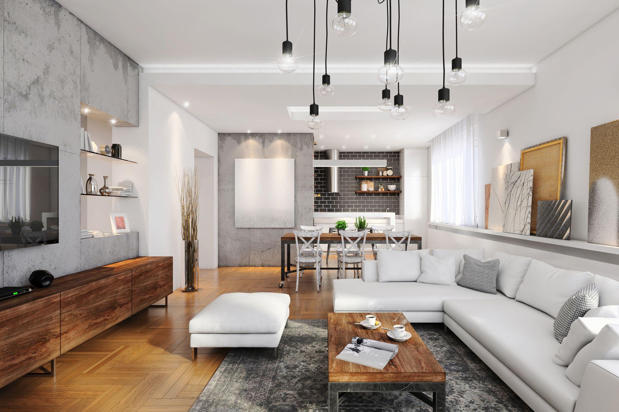 4 Stylish Ways to Modernize Your Home