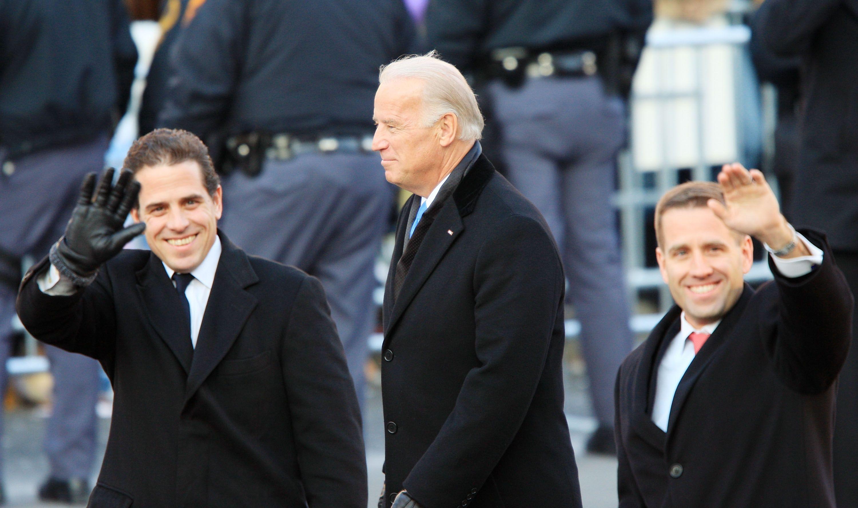 Joe Biden Daughter Dnc