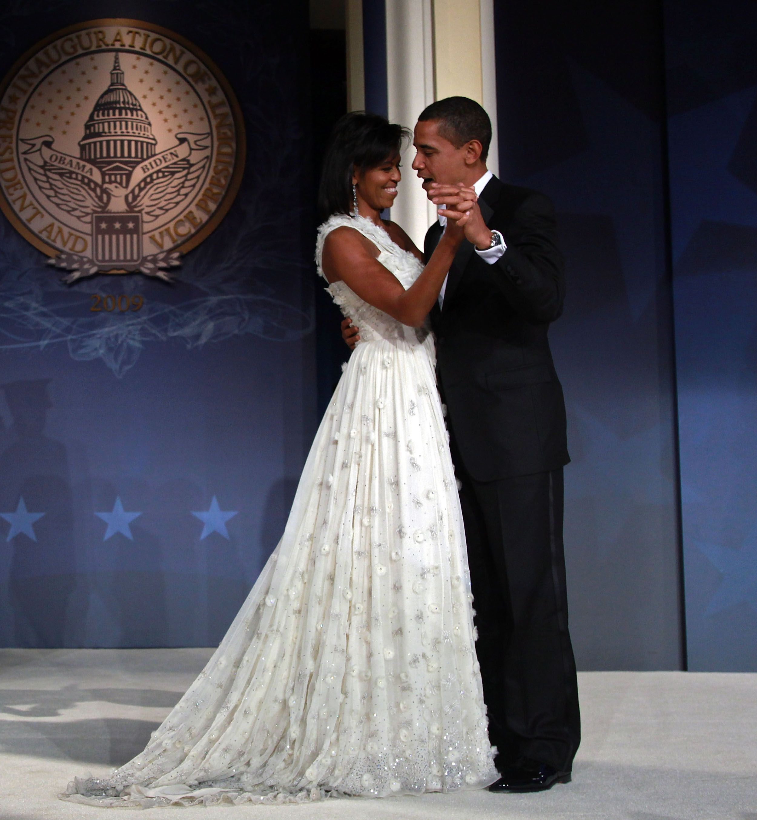 MTV & ServiceNation: Live From The Youth Inaugural Ball