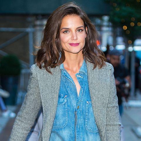 Celebrity Sightings in New York City - September 7, 2017