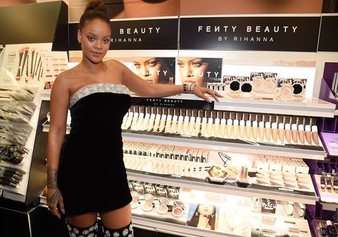 ed609d194fc Rihanna Starting Clothing Line With LVMH - New Celebrity Fashion Brand