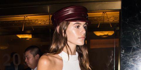Fall 2017 Hats