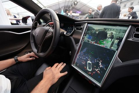 The Way We Talk About Self-Driving Cars Is Going To Get