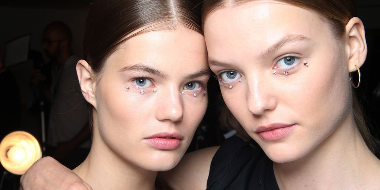 Fashion Beauty Week: The Best Hair And Makeup At New York Fashion Week Spring