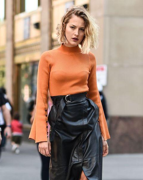 i tagli capelli corti più cool dallo street style per l'estate 2020