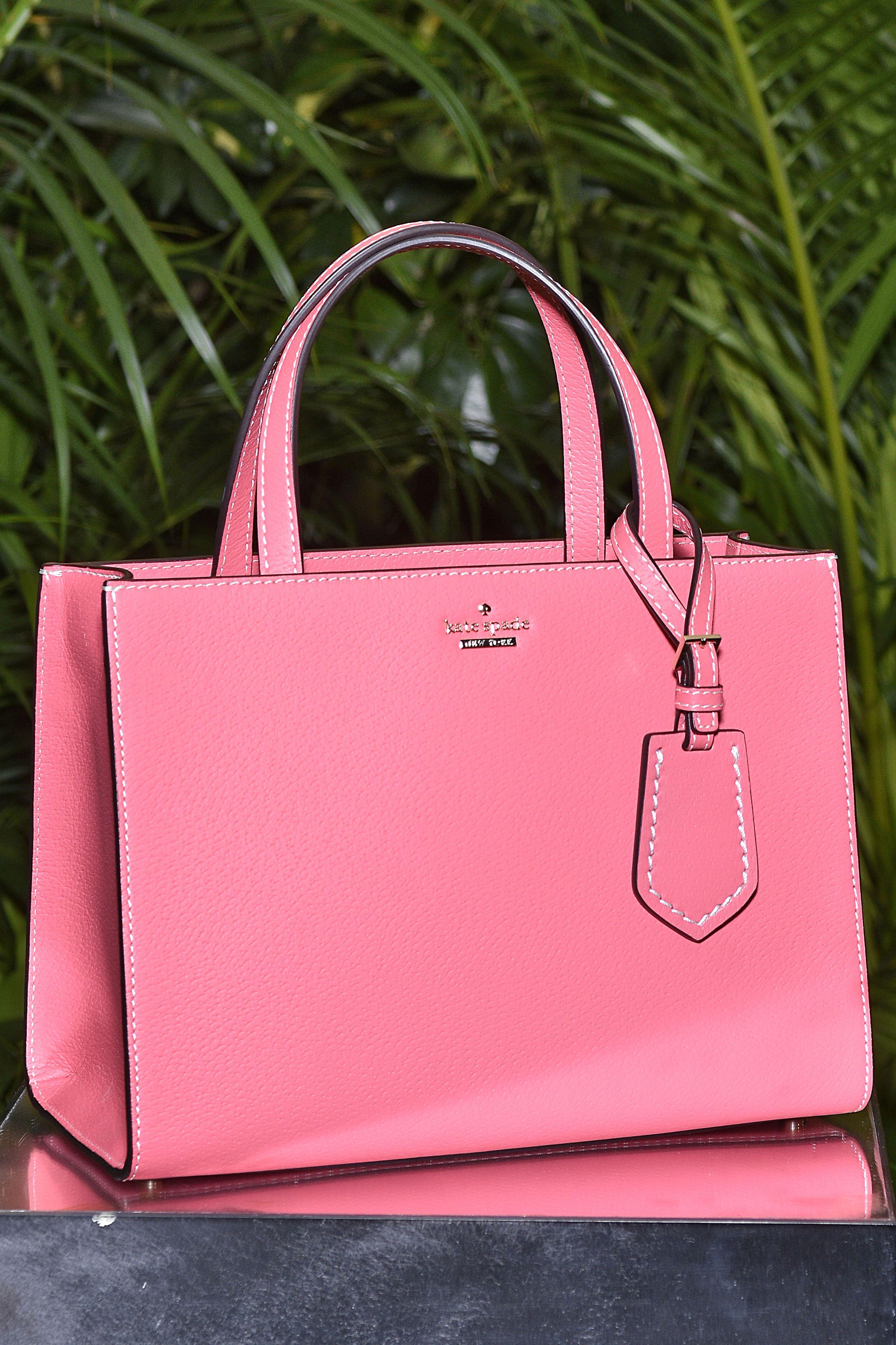 "The iconic ""Sam"" handbag."