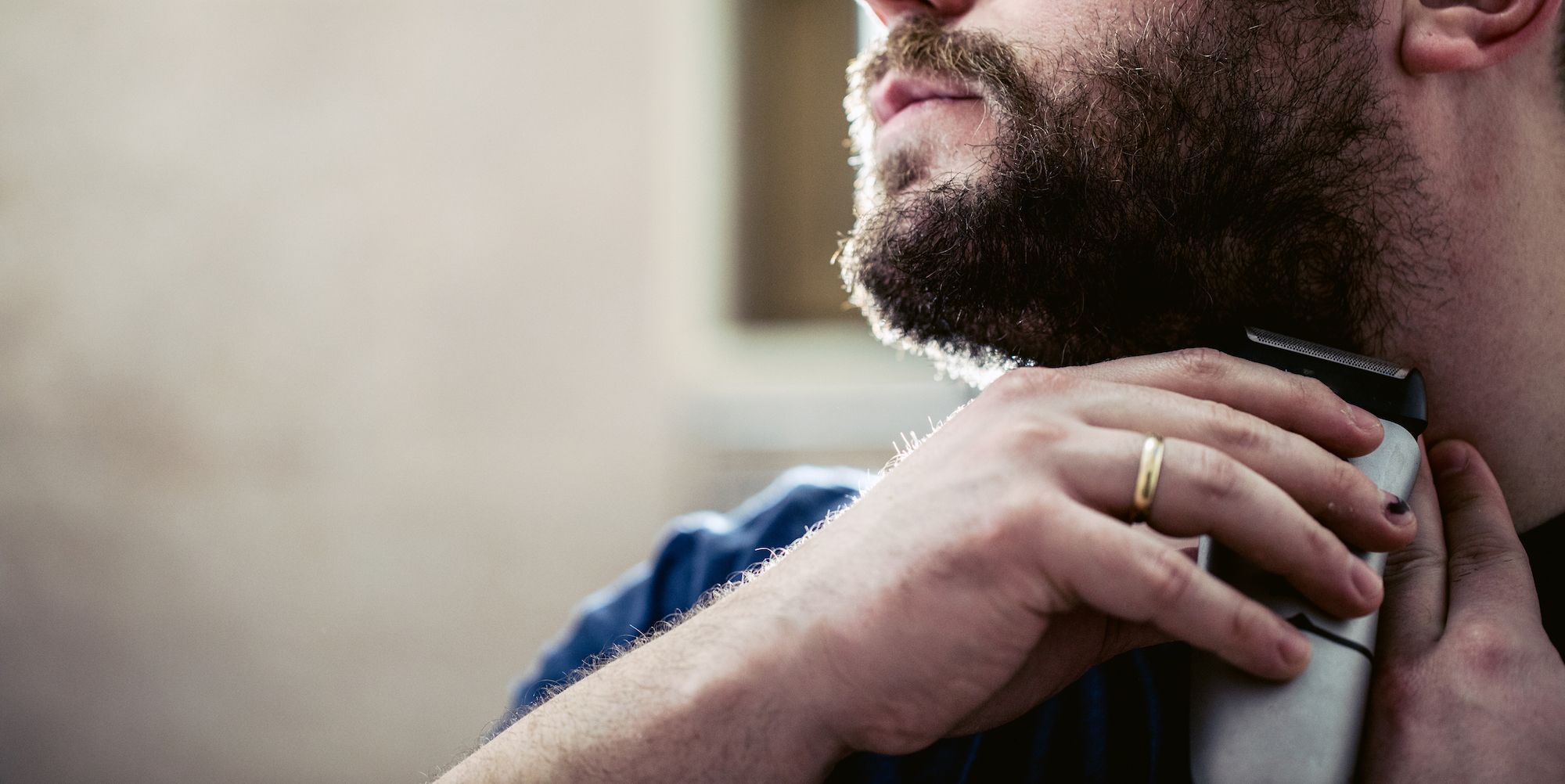 How to Trim a Beard In 8 Easy Steps