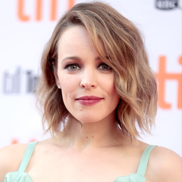 toronto, on   september 10  rachel mcadams attends the disobedience premiere during the 2017 toronto international film festival at princess of wales theatre on september 10, 2017 in toronto, canada  photo by brian de rivera simongetty images