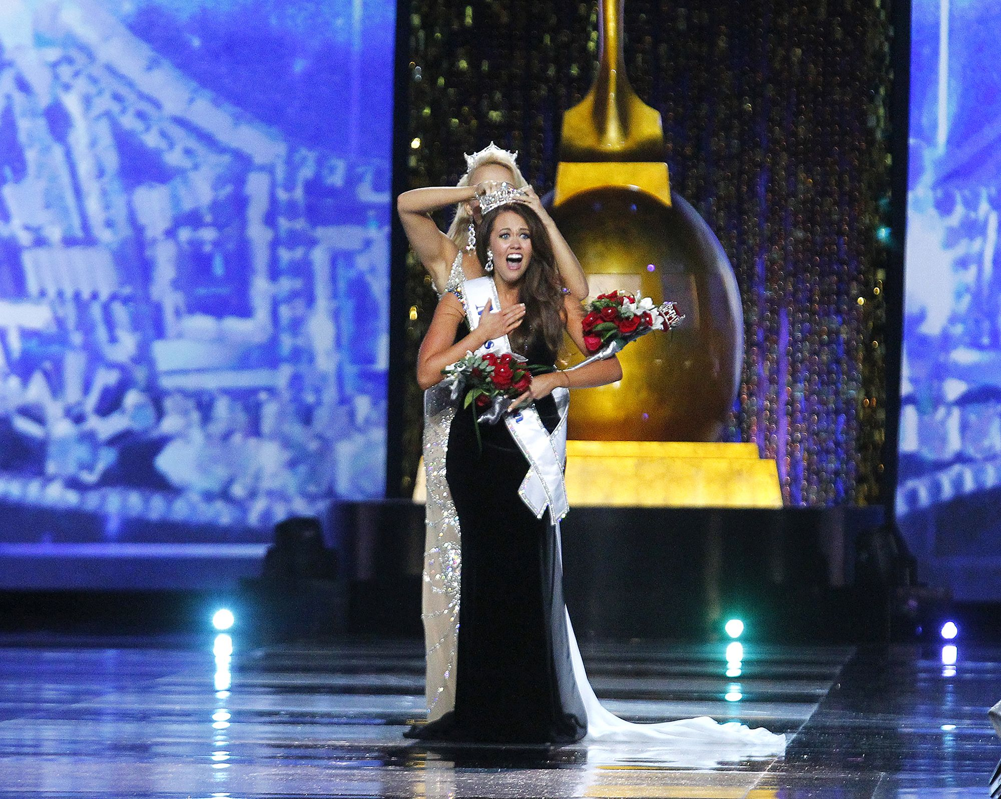 Cara Mund Talks Pageant Sabotage, Bullying, and Saving Miss America From Itself