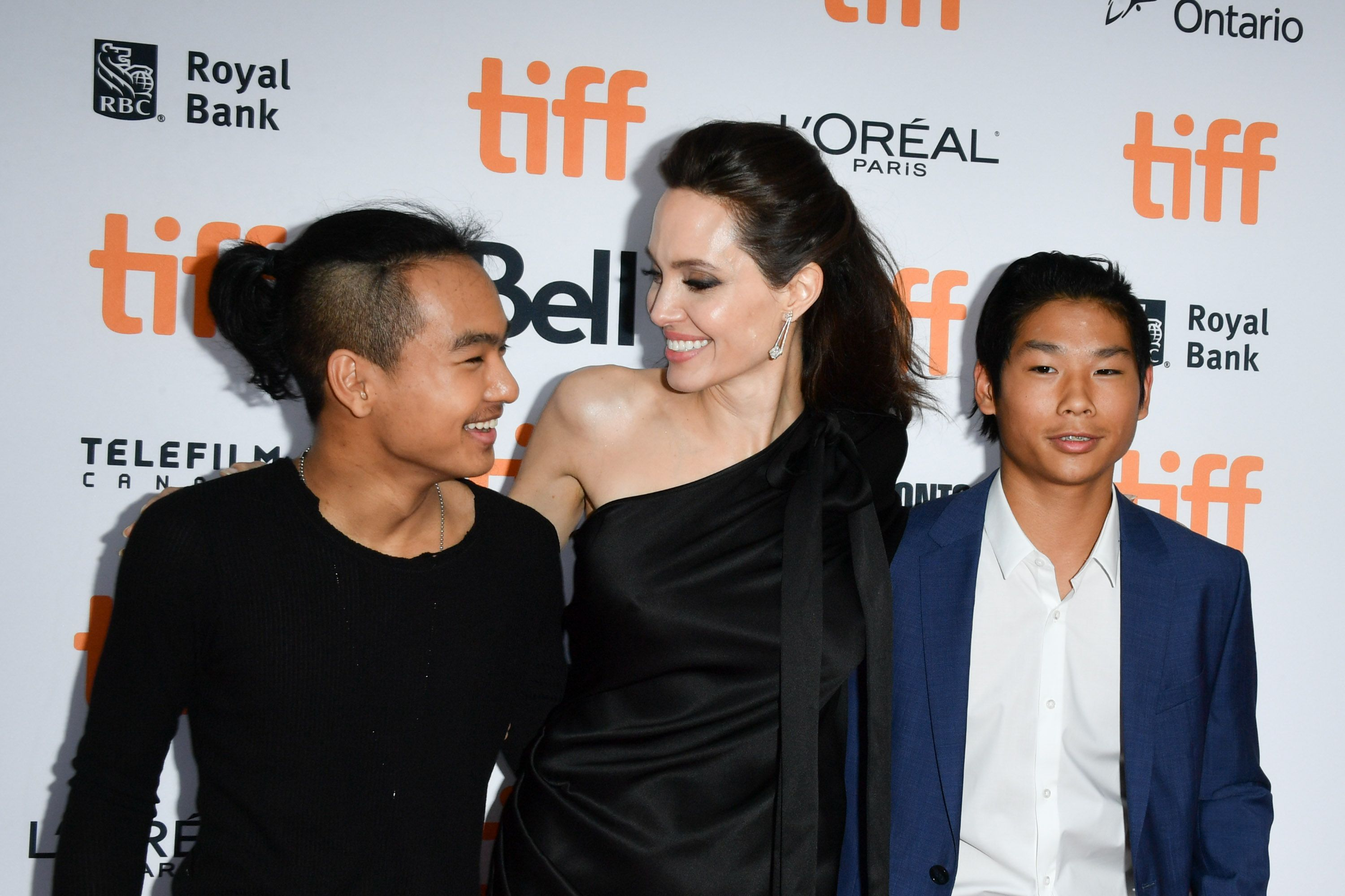 Angelina Jolie's Oldest Son Is Heading to South Korea for College