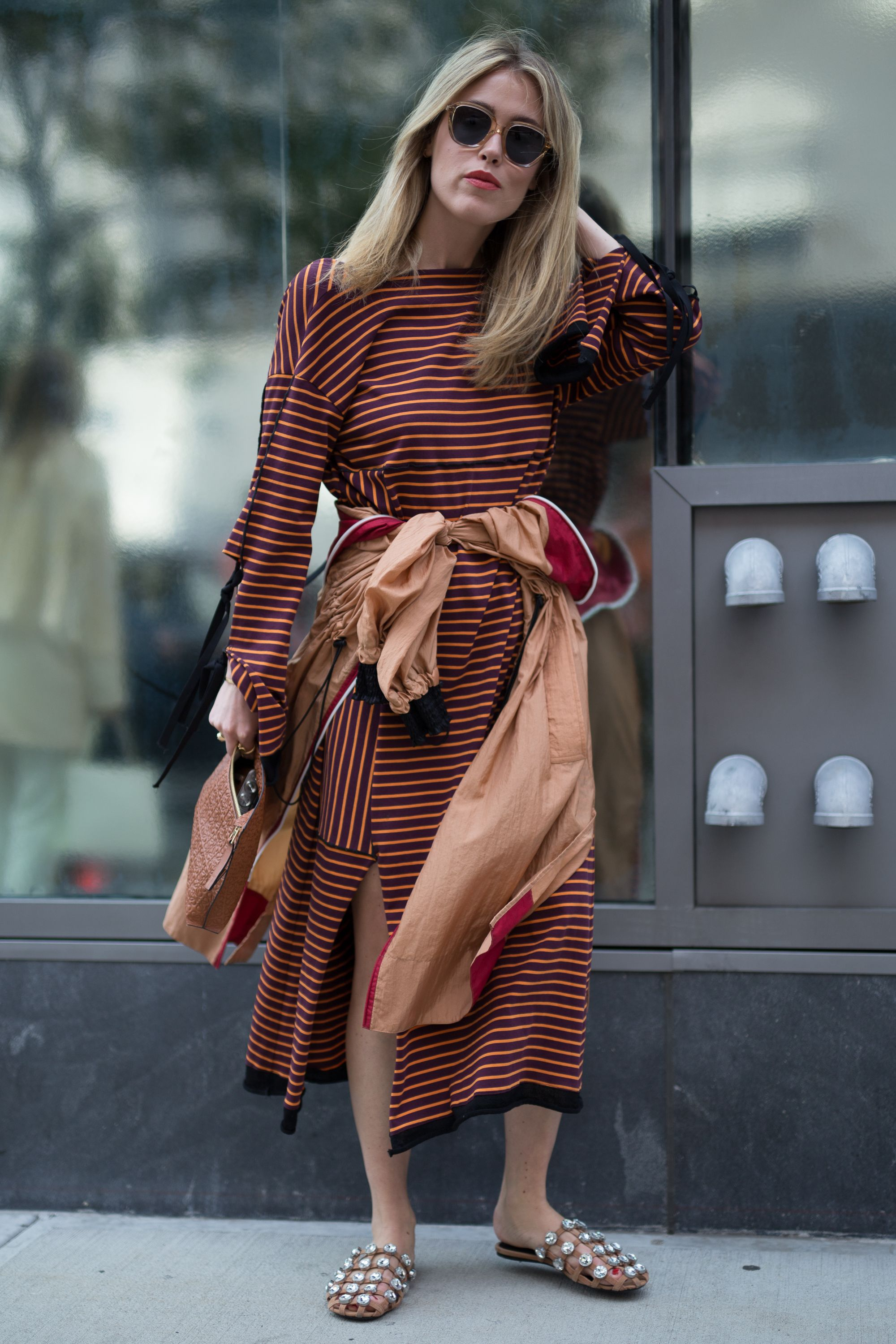 ce09995596d Cute Fall Outfits - What to Wear in Fall