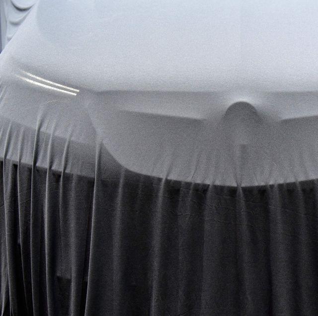 coche camuflado