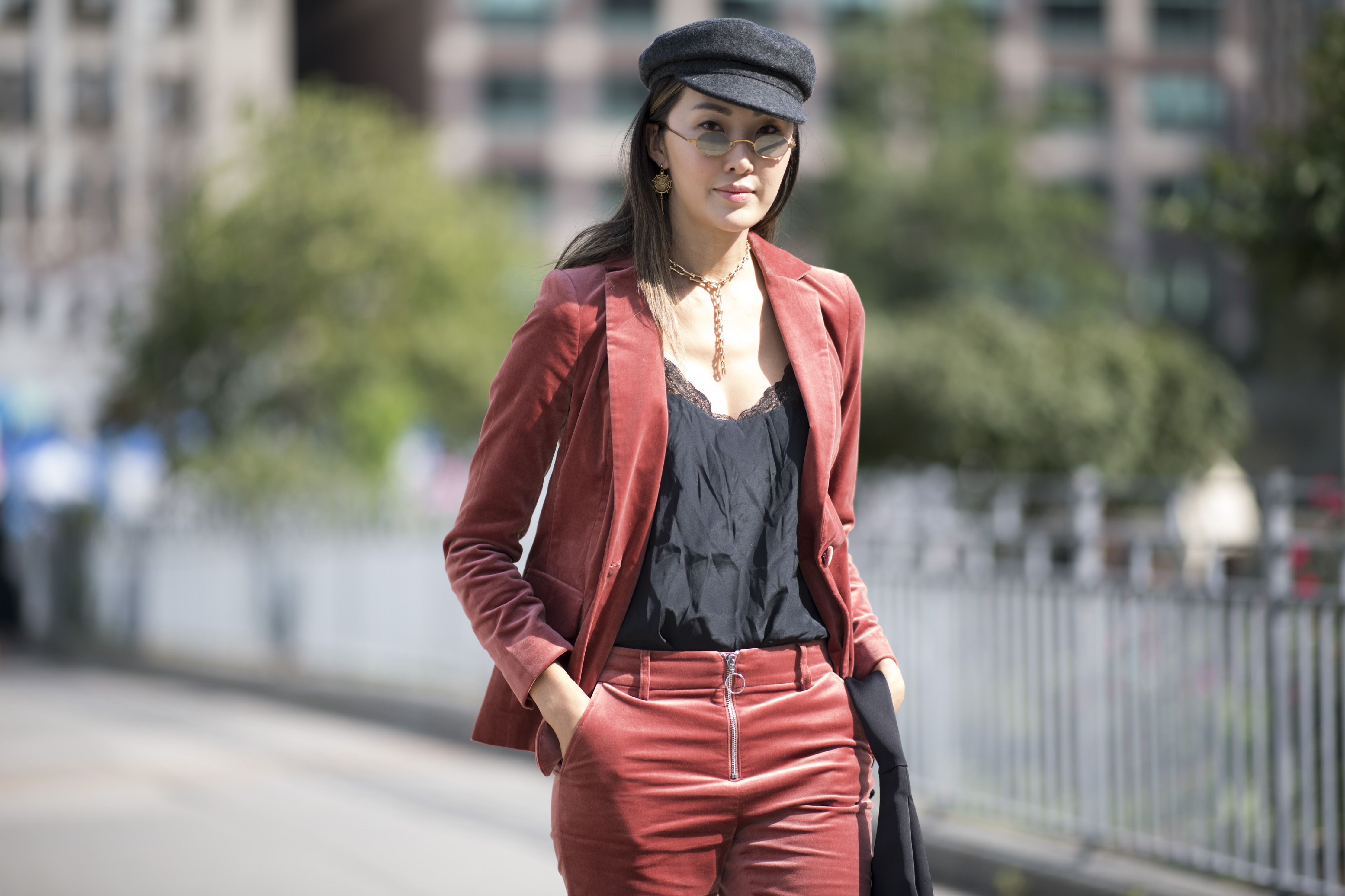 What clothes you should wear in fall?
