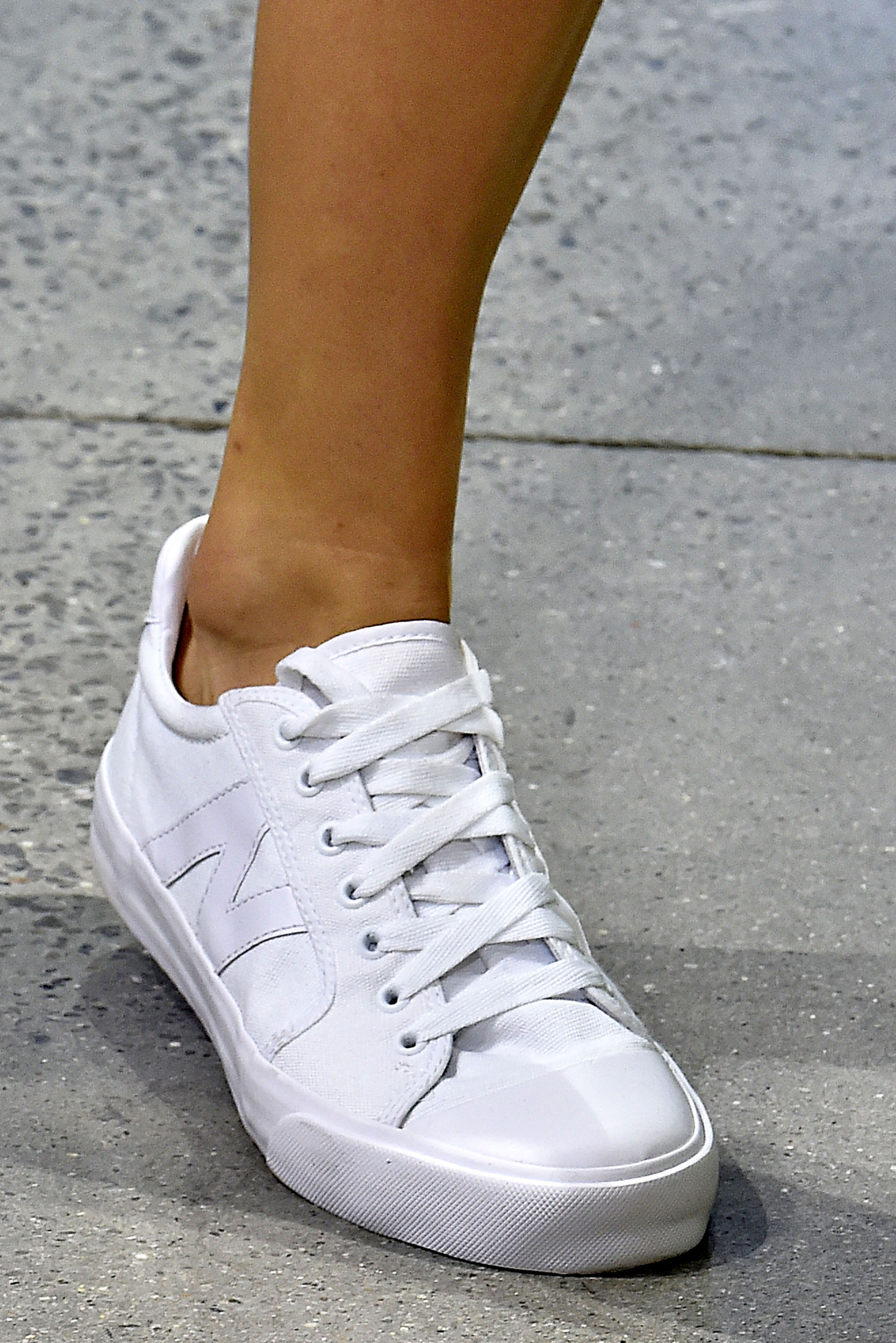 Fashion week The 5 Shoe Hottest Trends for Spring for girls