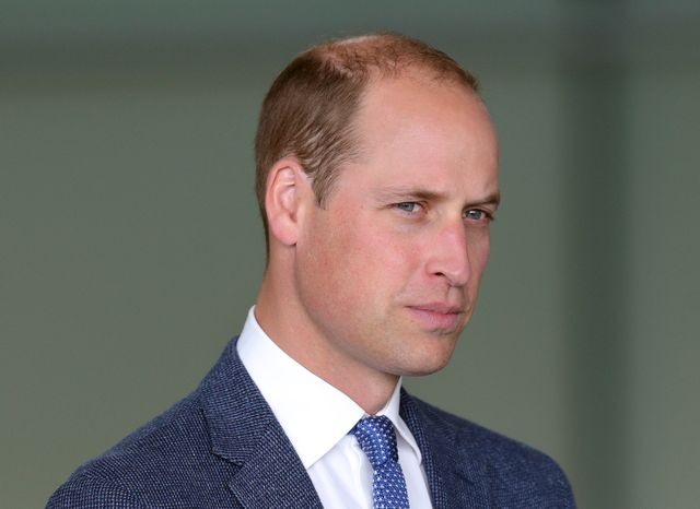 woking, united kingdom   september 12 embargoed for publication in uk newspapers until 48 hours after create date and time prince william, duke of cambridge visits mclaren automotive at the mclaren technology centre on september 12, 2017 in woking, england photo by max mumbyindigogetty images