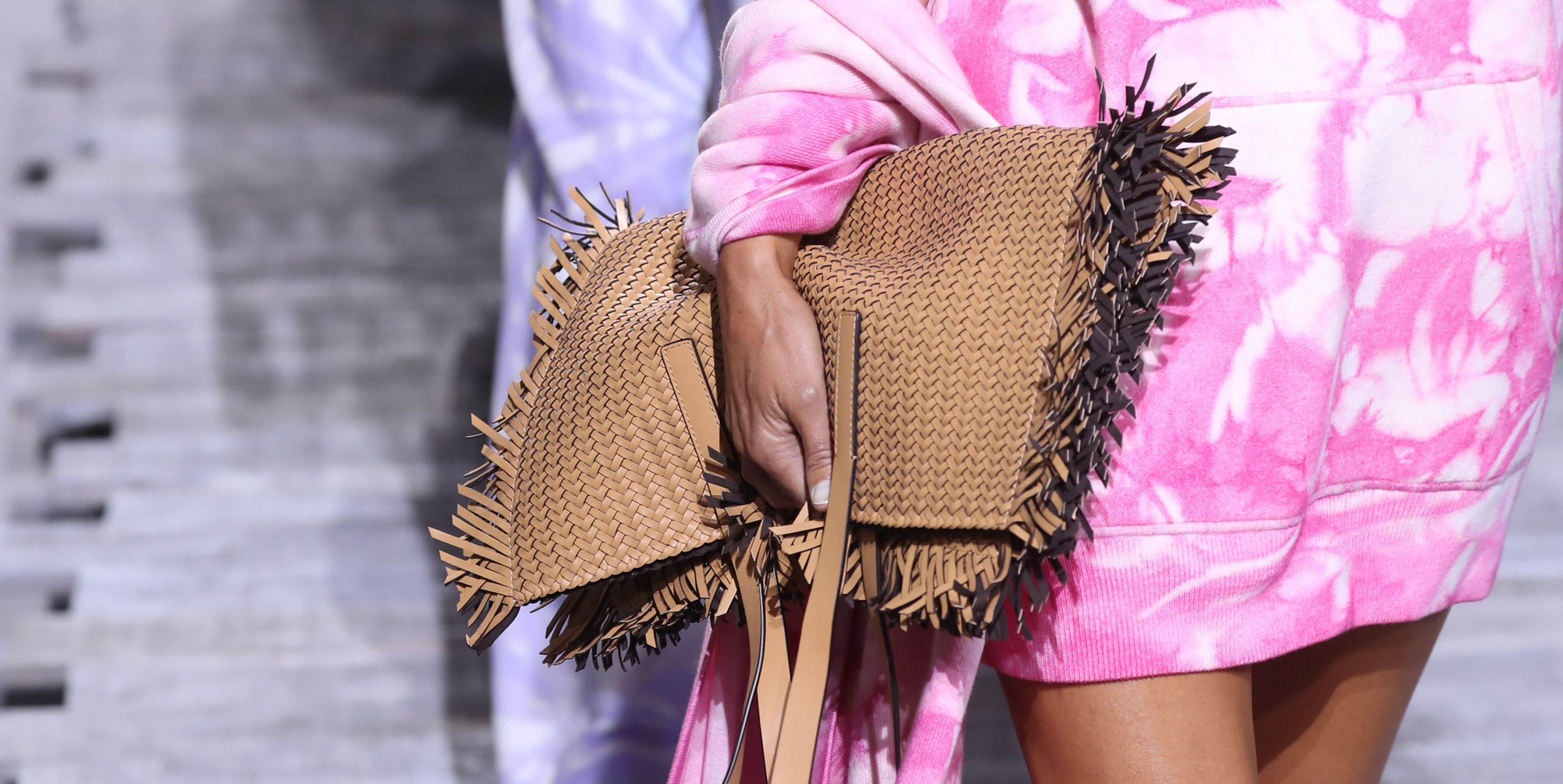 Spring 2018 Bag Trends All The Bags We Love From Spring 2018