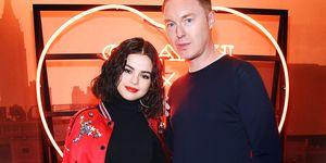 Selena Gomez + COACH