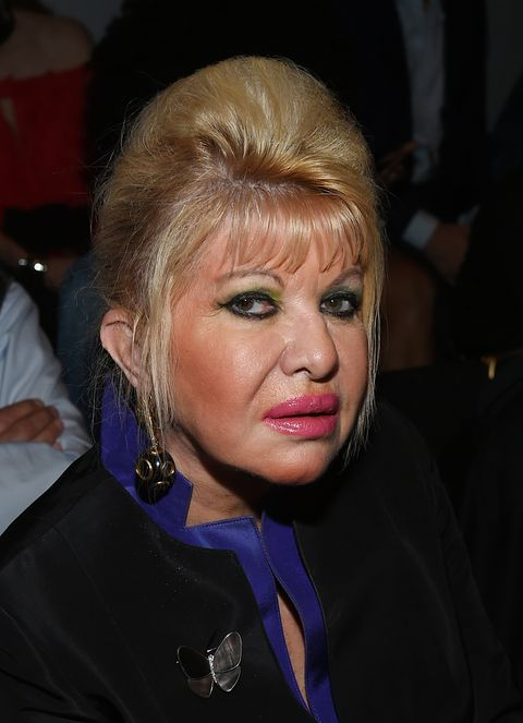 Image result for ivana trump