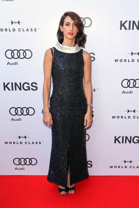 Best Dressed Toronto International Film Festival 2017