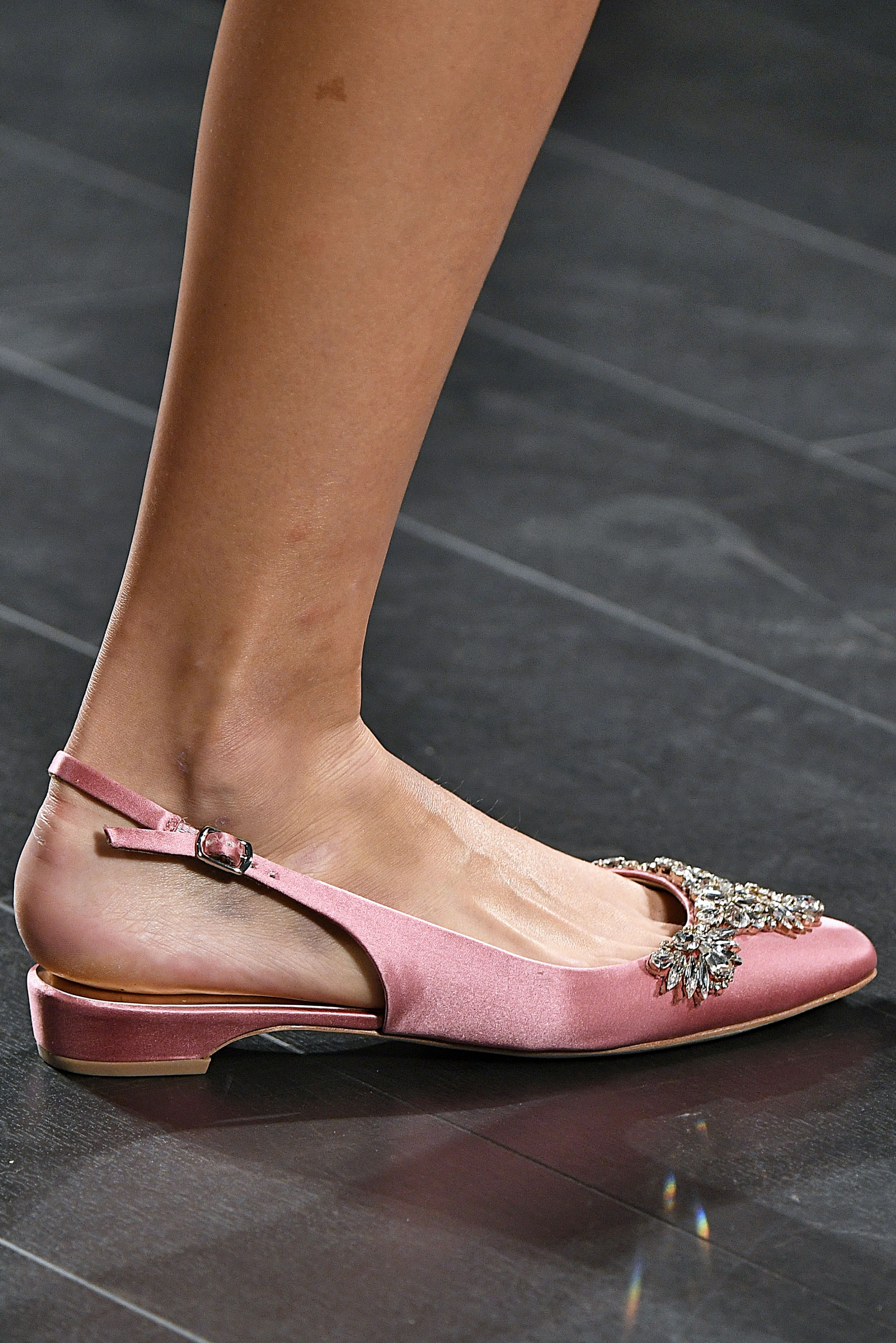 Spring 2018 Shoe Trends - The Hottest
