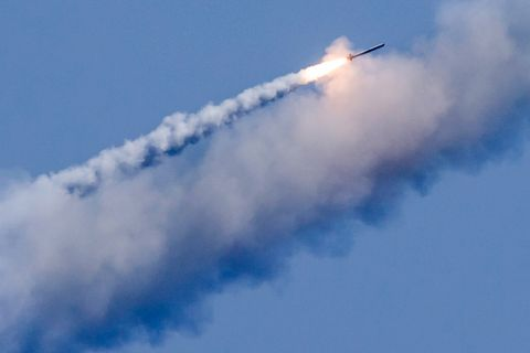 Sky, Blue, Airplane, Cloud, Aerospace engineering, Daytime, Aircraft, Smoke, Air show, Vehicle,
