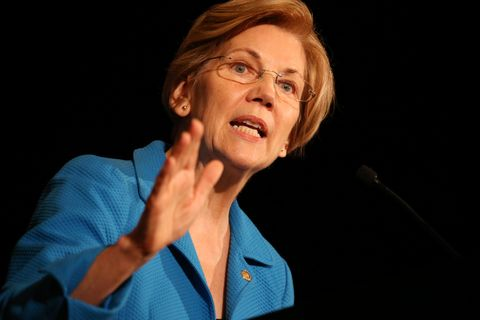 Elizabeth Warren Put a Stake in the Ground. We Should Pay Close Attention.