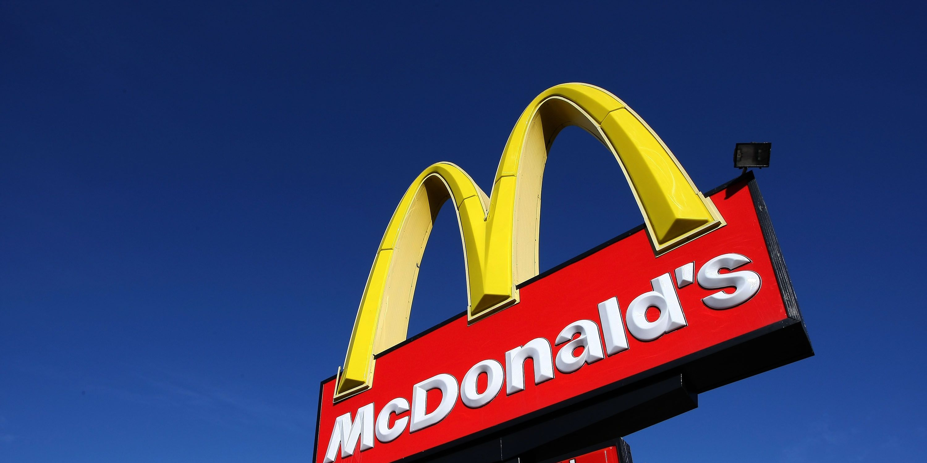 11 things McDonald's workers do but would never admit to