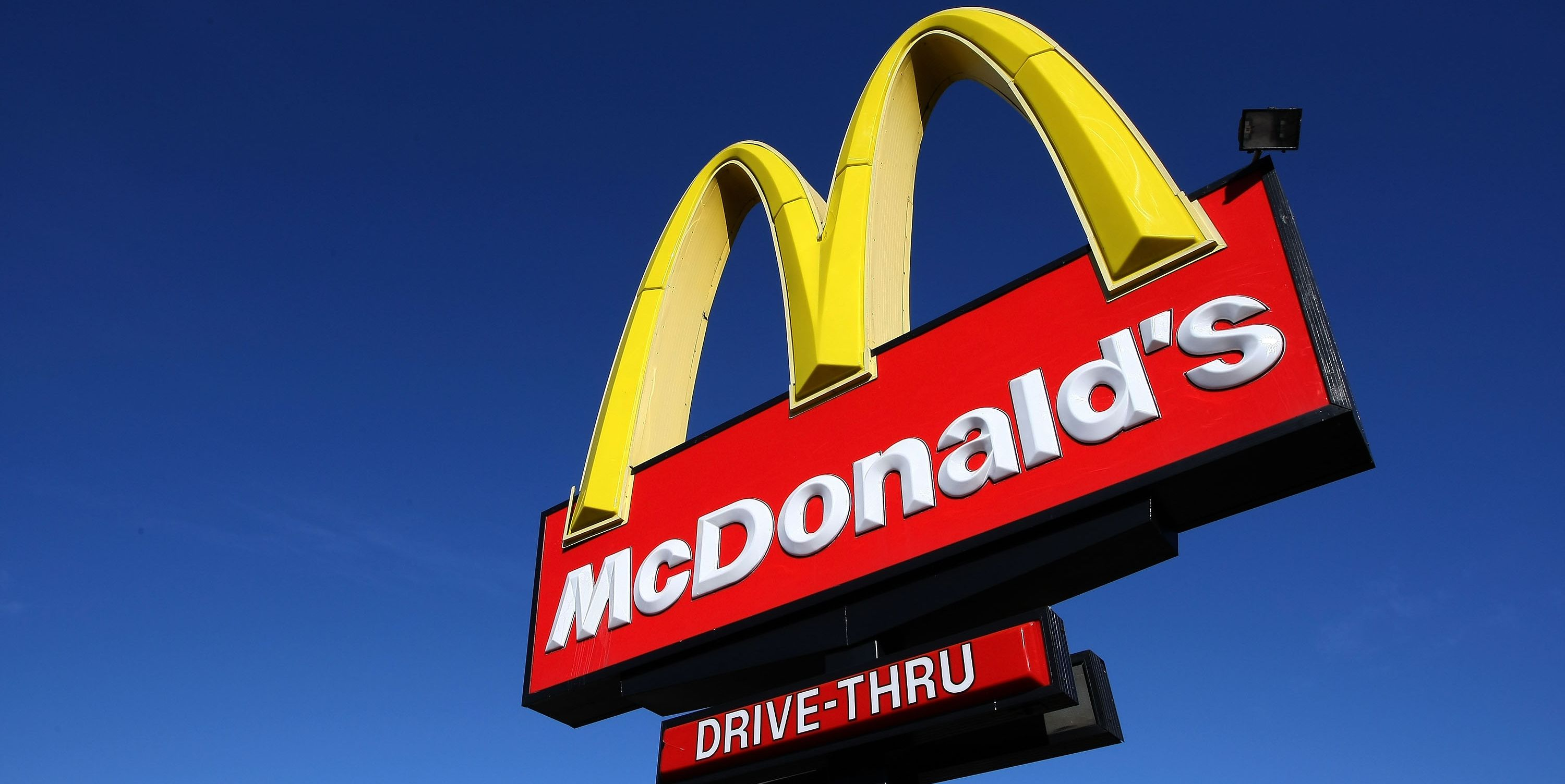How to get half price McDonald's forever