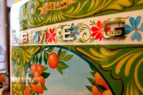 Plant, Mural, Vegetarian food, Art,