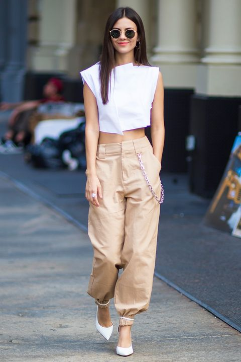 52b87d39eda4 18 Cute Spring Outfits 2019 - Best Trendy Spring Outfit Ideas