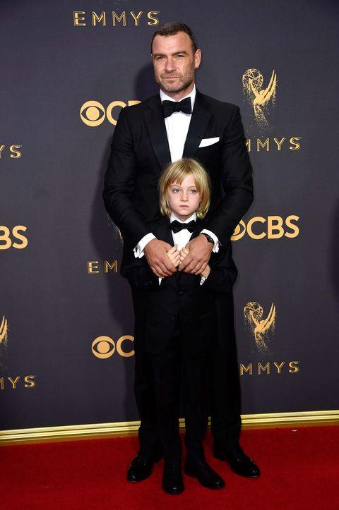 Emmys 2017 S Best Dressed Men Emmy Awards Red Carpet Men