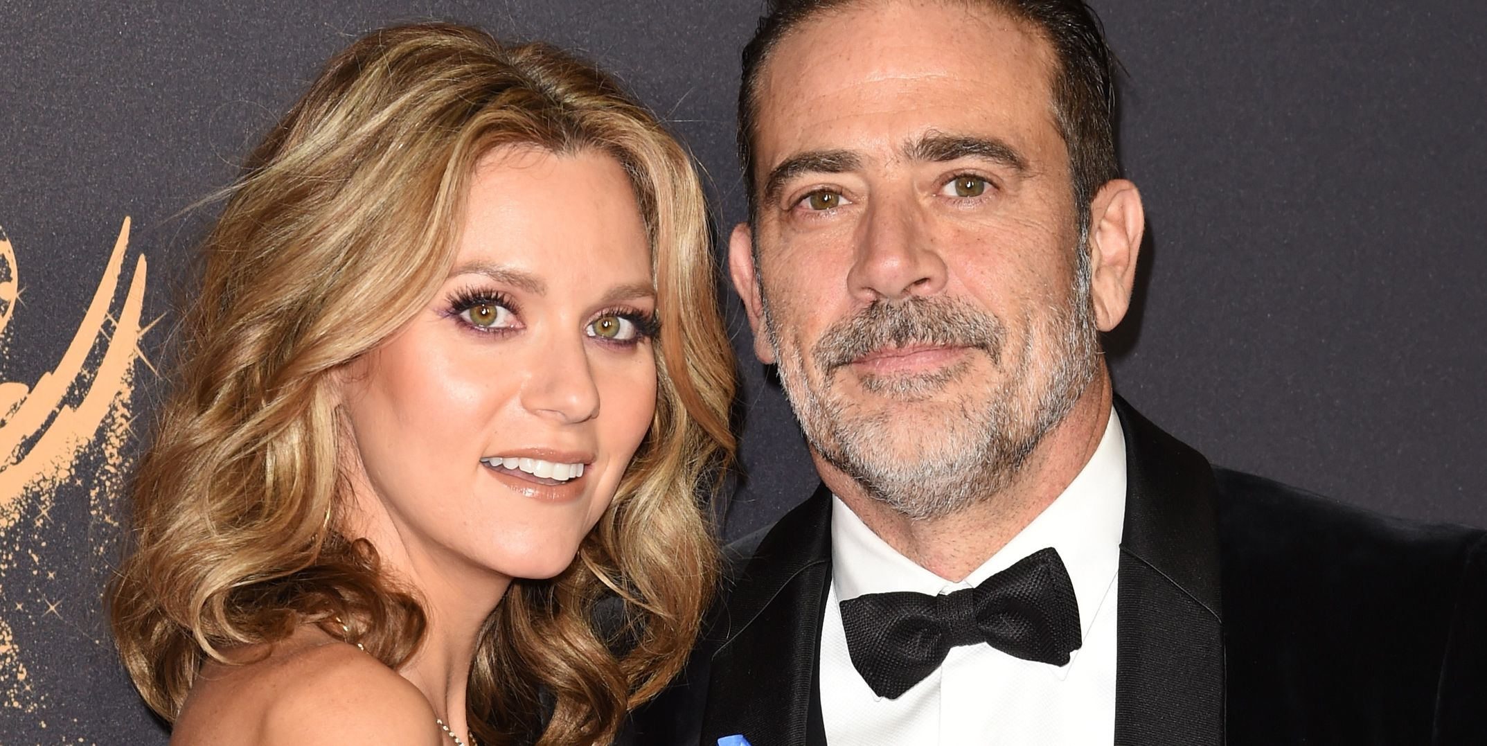 Hilarie Burton and Jeffrey Dean Morgan's Real-Life Love Story Will Give You Chills